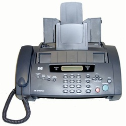 Fax Number Pic